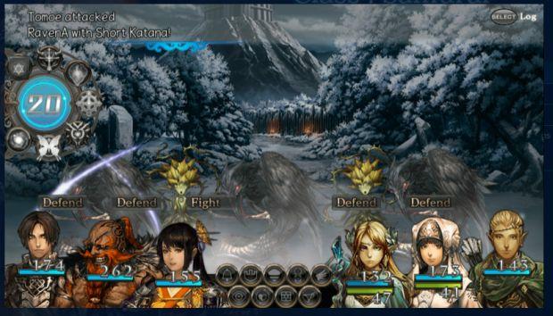 sword of stranger city new screen 1