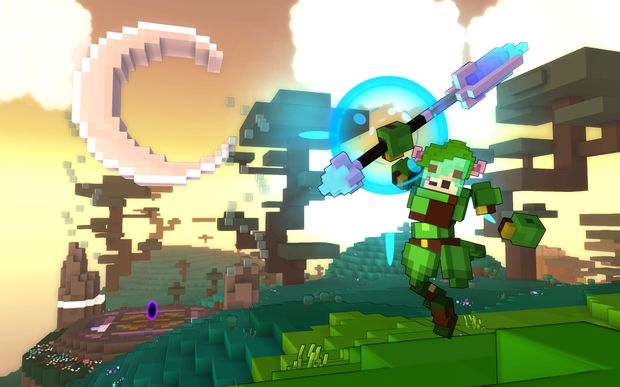 trove chloromancien rift screen 5