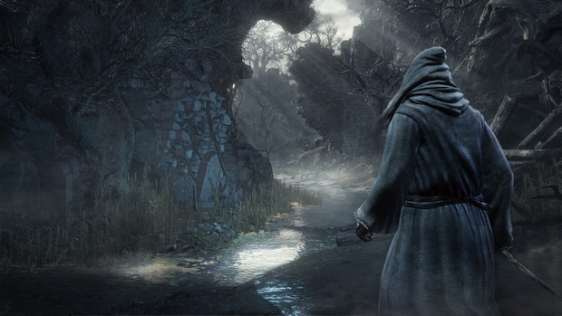Dark Souls III new screenshot 1