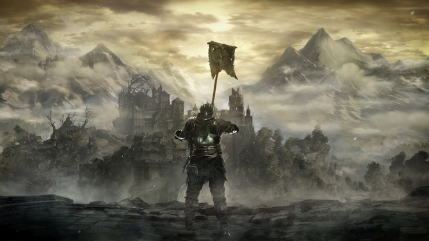 Dark Souls III new screenshot 3