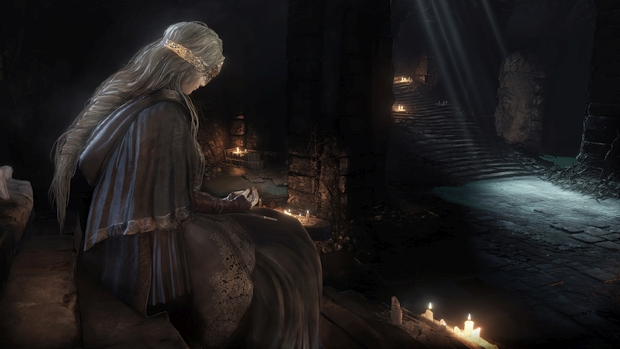 Dark Souls III new screenshot 4
