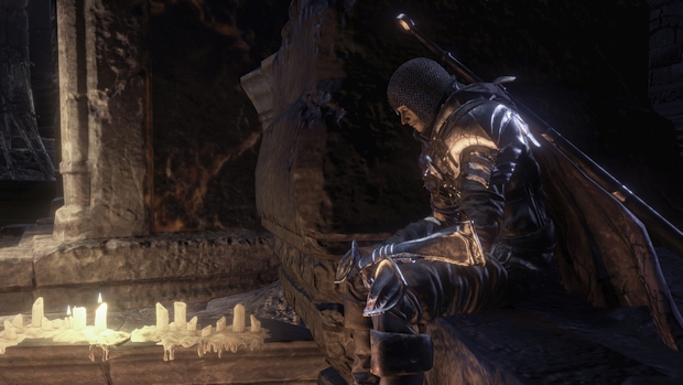 Dark Souls III new screenshot 5