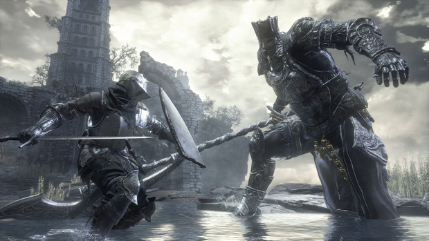 Dark Souls III new screenshot 6