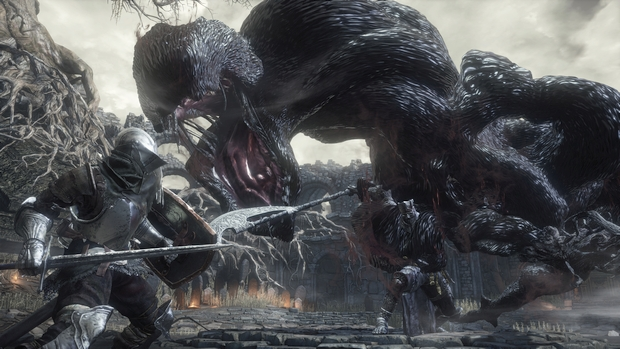 Dark Souls III new screenshot 7