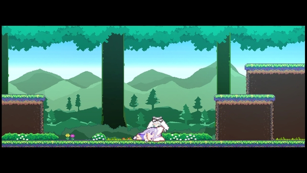 Rabi-Ribi Steam Sexy Screen 03