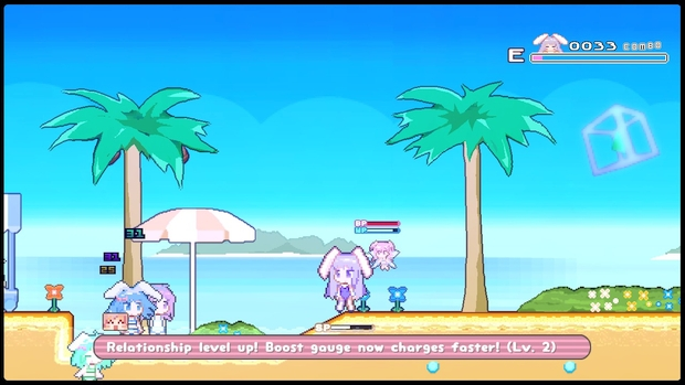 Rabi-Ribi Steam Sexy Screen 16