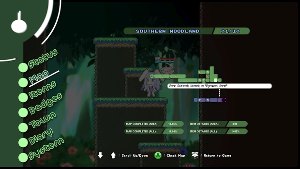 Rabi-Ribi Steam Sexy Screen 18