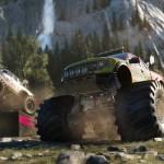 Les Monster Trucks apportent un côté bien déjanté au soft