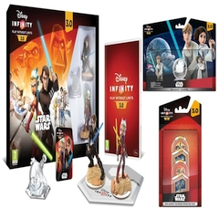 Gagnez Star Wars Disney Infinity 3.0 et le PlaySet Rise Against the Empire!