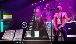 def leppard dangerous guitar hero live