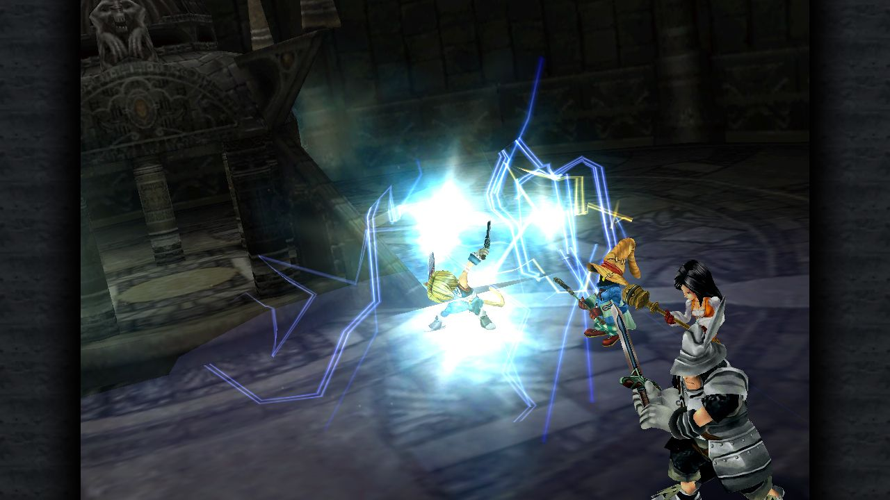 final fantasy IX steam Screen HD 5