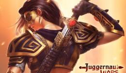 juggernaut wars logo sexy