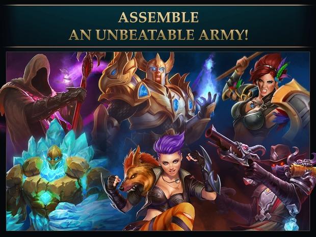 juggernaut wars screen 3