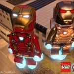 La prise en main est identique aux autres jeux LEGO, avec un accent mis sur les attaques en Duo