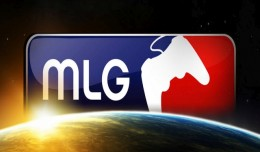 major league gaming activision blizzard logo