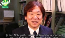 nobuyoshi habara japan expo sud