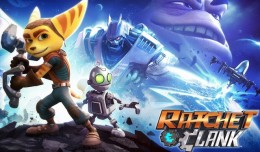 ratchet & clank playstation 4 logo