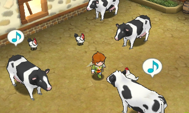 return to popolocrois story of seasons fairytale 4