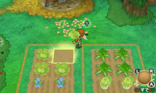 return to popolocrois story of seasons fairytale 6