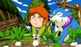 return to popolocrois story of seasons fairytale logo