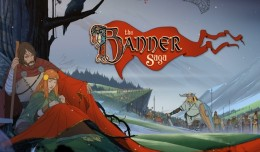 the banner saga test playstation 4 logo