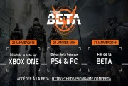 tom clancy's the division closed beta logo