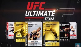 """Le mode Ultimate Team débarque pour la première fois dans un UFC... mais s'avère trop """"pay-to-win"""""""