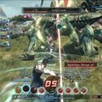 Les affrontements reprennent avec bonheur le gameplay de Xenoblade Chronicles, tout en le magnifiant pour un résultat ultra dynamique