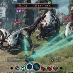 Les cris de guerre font partie intrinsèque des nouveautés de gameplay de ce Xenoblade Chronicles, permettant des enchaînements incroyables... dommage qu'ils soient trop brièvement expliqués
