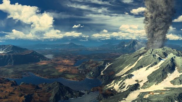 Anno 2205 Tundra Screen 6