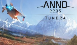 Anno 2205 Tundra Screen Logo