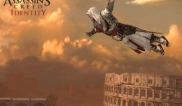 Assassin's creed identity screen 1