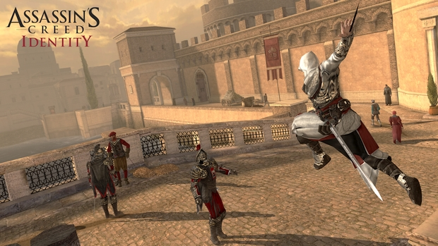 Assassin's creed identity screen 4