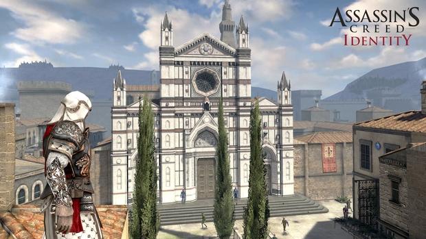 Assassin's creed identity screen 5