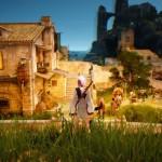 Visuellement, Black Desert Online franchit un cap dans le milieu des MMORPG