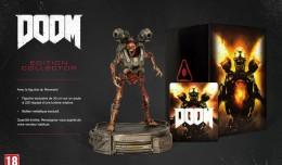 Doom 2016 collector