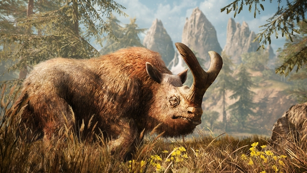 Far Cry Primal Launch Screen 3