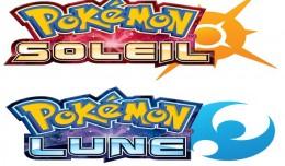 Pokemon soleil lune logo