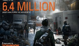 Tom Clancy's The Division Open Beta Record