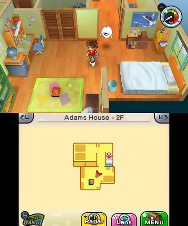 yo kai watch le pokemon killer trouve une date de sortie chez nous screens n. Black Bedroom Furniture Sets. Home Design Ideas