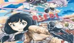 asebi et les aventuriers du ciel volume 3 review