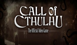 call of cthulhu videogame ps4 logo