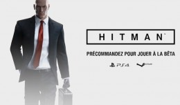 hitman beta logo