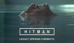 hitman legacy