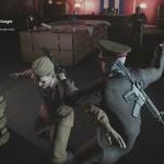L'I.A. des ennemis gâche vraiment le plaisir de jeu et la tension de l'infiltration
