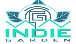 indie garden logo