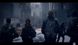 the division launch trailer logo final