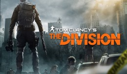 the division ubisoft preview beta screen logo
