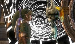 Link et Midona, un duo atypique pour sauver Hyrule!