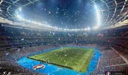 uefa euro 2016 konami logo